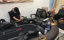 Bí mật trong căn hộ cao cấp tầng 20 ở quận Phú Nhuận