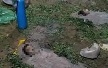 Trời nắng đi tắm, 3 chị em ruột chết đuối trên sông Gianh