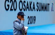 Nhiều vấn đề nóng tại Thượng đỉnh G20