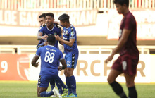 Thua ngược, B.Bình Dương vẫn gặp Hà Nội ở chung kết AFC Cup khu vực Đông Nam Á