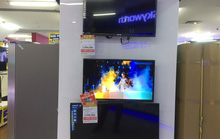 Nhiều siêu thị điện máy ngưng kinh doanh sản phẩm Asanzo