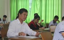 Những thí sinh U60 kể chuyện học thi