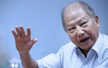 Nhà giáo dục Phạm Toàn qua đời ở tuổi 88