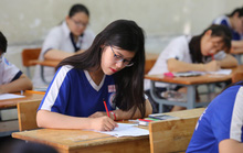 3.977 thí sinh bỏ thi 3 môn tổ hợp khoa học tự nhiên