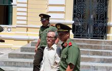 Công chứng viên tham gia tổ chức phản động bị phạt 8 năm tù
