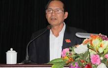 Không có ghế ở Hội Nông dân, nguyên chủ tịch huyện lại được điều làm phó giám đốc Sở Ngoại vụ