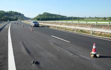 Đường cao tốc ngàn tỉ Đà Nẵng – Quảng Ngãi hết ổ gà lại bị lượn sóng