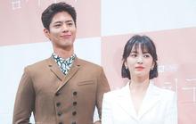 Cặp đôi Hậu duệ mặt trời chia tay: Phía Park Bo Gum lên tiếng cảnh báo