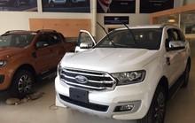 Toyota, Ford, Mercedes đồng loạt triệu hồi hàng chục ngàn xe tại Việt Nam