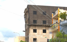 Chính thức cắt tầng căn nhà có 3 công nhân té tử vong