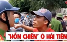 Vụ hỗn chiến ở biển Hải Tiến: Khởi tố, bắt chủ nhà hàng Hưng Thịnh 1