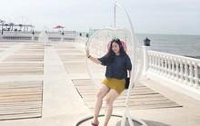 Check-in liền tay cầu cảng Hải Tiến đẹp tựa trời Tây ở Thanh Hoá
