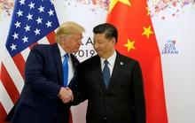 Mỹ - Trung nối lại đàm phán thương mại, không áp thêm thuế