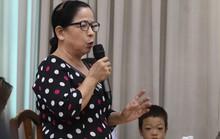 Tiếp xúc đại biểu HĐND TP HCM, cử tri quận 2 bức xúc chuyện Thủ Thiêm