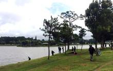 Lại phát hiện thi thể đàn ông ở hồ Xuân Hương - Đà Lạt