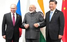 Tổng thống Mỹ và Chủ tịch Trung Quốc làm gì trước cuộc gặp?