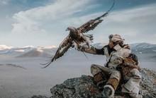 Cuộc sống dưới cánh đại bàng của người dân Mông Cổ