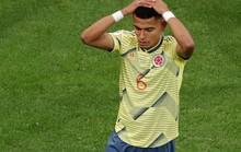 Tesillo bị dọa giết, thảm kịch Escobar tái hiện ở tuyển Colombia?
