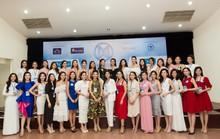Hoa hậu Thế giới Việt Nam: 35 người đẹp vào vòng chung khảo phía Bắc