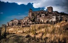 10 thị trấn ma nổi tiếng thế giới