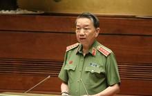 Bộ trưởng Tô Lâm: Đang điều tra hành vi phụ huynh đưa tiền để nâng điểm thi THPT cho con