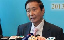 Ông trùm nhà đất trở thành người giàu nhất Hong Kong vào ngày nghỉ hưu