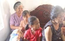 Vụ 9 ngư dân mất tích ở biển Bạch Long Vĩ: Ngã khuỵu khi hay tin chồng và con trai gặp nạn