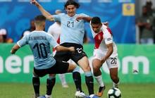 Suarez đá hỏng 11 m, Uruguay thua sốc Peru ở Copa America