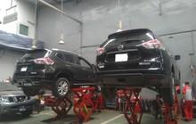 Nhiều người ngại đưa xe đi sửa