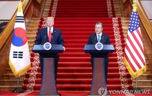 Ông Trump và ông Kim chuẩn bị gặp nhau tại DMZ