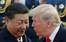 """Mỹ: Trung Quốc đang chơi """"trò chơi đổ lỗi"""""""