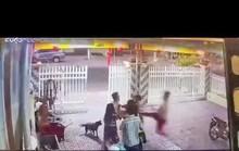 Khởi tố 2 chiến sĩ công an đánh hàng xóm nhập viện