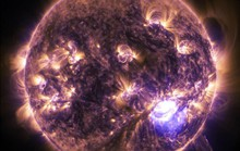 Vì sao mặt trời nổi loạn mỗi 11 năm?