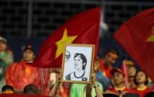 Trực tuyến Thái Lan - Việt Nam: Rung rinh cầu môn Văn Lâm