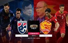 Thái Lan bơm doping tiền thưởng, chờ quyết đấu Việt Nam