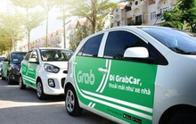 Bộ Giao thông Vận tải vẫn bảo lưu đề xuất Grab phải gắn mào trên nóc xe