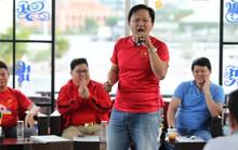 Livestream lần 2 Hành trình hát vì đội tuyển: Cổ vũ đội tuyển trên đất Thái