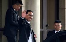 Thái Lan: Ông Prayuth Chan-ocha được bầu làm thủ tướng