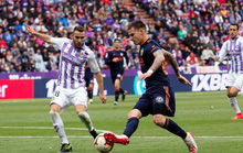 Valladolid bán suất Champions League, cả La Liga rúng động
