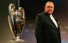 Cha đẻ của Champions League qua đời ở tuổi 89