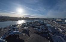Ác mộng mới của tàu chiến Mỹ, NATO ở châu Âu?