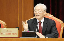 Tổng Bí thư, Chủ tịch nước: Không để lọt vào cấp ủy khoá 13 người chạy chức, chạy quyền