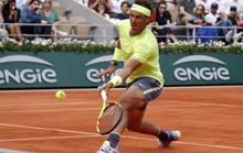 Tổng hợp những pha bóng đẹp ở Roland Garros 2019