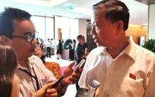 Bộ trưởng Tô Lâm: Bắt đại gia xăng dầu Trịnh Sướng mới chỉ là bước đầu