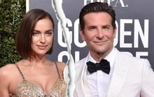 Bradley Cooper và Irina Shayk đường ai nấy bước