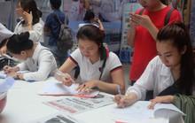 Hơn 80 doanh nghiệp tham gia ngày hội việc làm tại Đà Nẵng