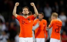 Quật ngã Tam sư, Hà Lan giành vé chung kết Nations League