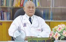 Vĩnh biệt vị chủ tịch đầu tiên của làng xe đạp TP HCM