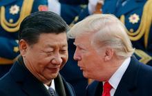 Chủ tịch Trung Quốc Tập Cận Bình: Ông Trump là bạn tôi