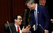 Mỹ kêu gọi Trung Quốc nối lại đàm phán thương mại